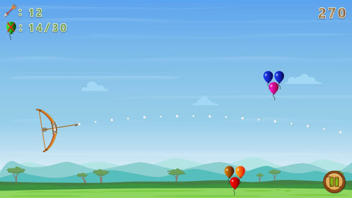 Balloon Archer for PC