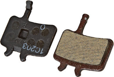 Avid Juicy Organic Disc Brake Pads alternate image 0