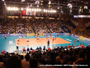 Photo: Volleyball World League
