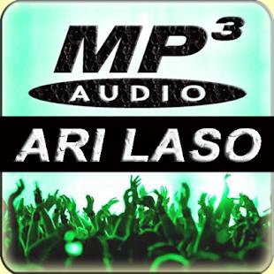 Lagu ARI LASO Terbaik - náhled