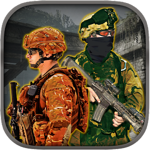Counter Terrorist Shooter for PC and MAC