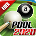 Pool 2020 Free : Play FREE offline game icon