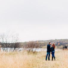 Wedding photographer Avaa Vvaa (slavOK). Photo of 13.10.2015