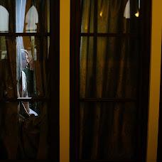 Wedding photographer Andrey Khudoroshkov (Nautilus). Photo of 26.11.2013