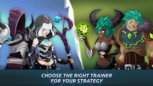 Trainers of Kala (Mod)