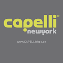 Capelli New York Online Shop icon