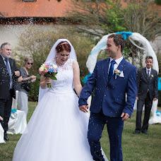 Весільний фотограф Marek Singr (fotosingr). Фотографія від 13.09.2018