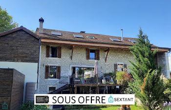 maison à Prévessin-Moëns (01)