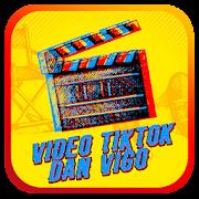Video Lucu Tiktok & Vigo