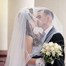 Wedding photographer Ivan Begeshev (Vanchuk). Photo of 06.07.2015