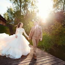 Wedding photographer Vyacheslav Apalkov (Observer). Photo of 12.12.2017