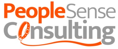 PeopleSense Consulting Logo