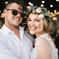 Wedding photographer Pavlina Faraga (prokupkova). Photo of 05.06.2018