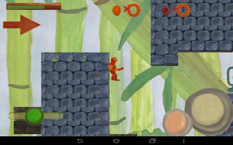 Plasticine adventures screenshot 3