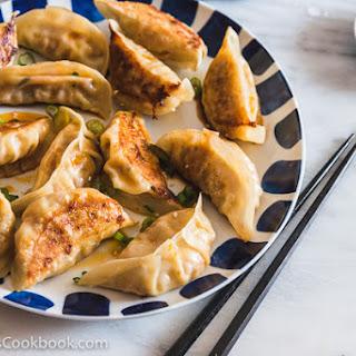 Carrot Dumplings Recipes