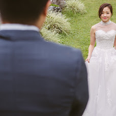 Wedding photographer Zoe Daixiaoyou (zoetw). Photo of 15.06.2019