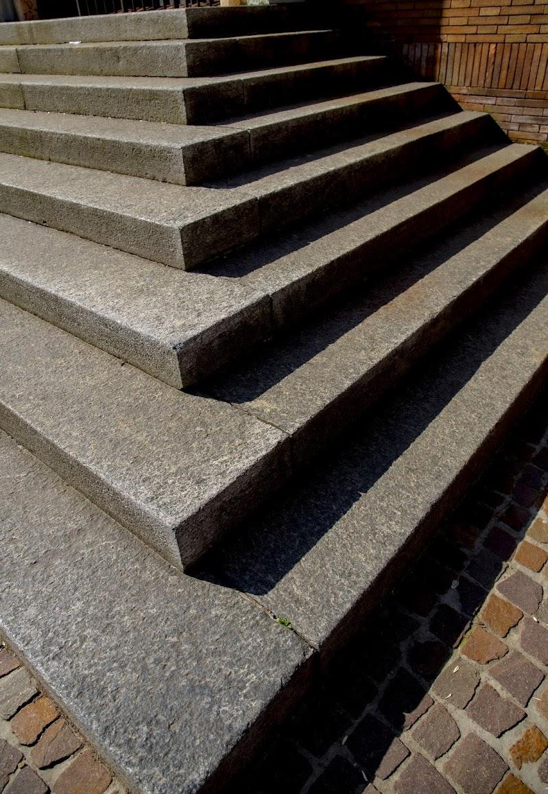 La conta dei passi di V:V