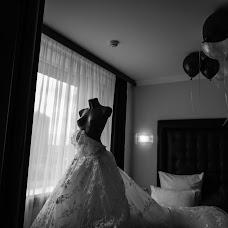 Wedding photographer Olga Semerlina (osfoto). Photo of 26.09.2018
