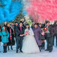 Wedding photographer Anna Labutina (labutina). Photo of 14.02.2015