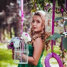 Wedding photographer Alina Rakhmanyuk (janeaffer). Photo of 26.08.2016