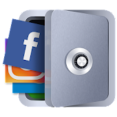 AppLock - Gallery Vault,Fingerprint