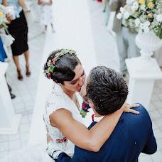 Wedding photographer Sandro Di vona (mediterranean). Photo of 20.08.2016