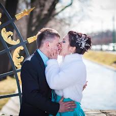 Wedding photographer Sergey Koval (kovall). Photo of 22.06.2017