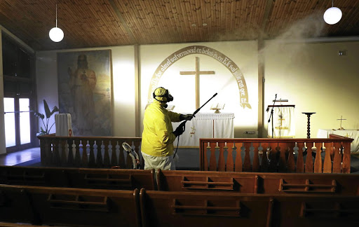 Opening up of churches both an opportunity and a heavy burden