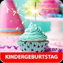 Rezepte für den Kindergeburtstag kostenlos offline icon