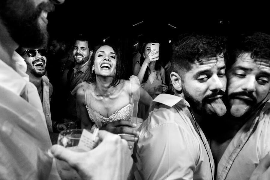 Wedding photographer Paulo Guanais (guanais). Photo of 13.01.2020