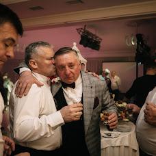 Wedding photographer Viktor Kudashov (KudashoV). Photo of 14.01.2019
