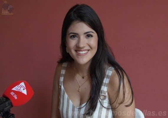 Entrevistas a Candidatas a Cortes de Honor. Mislata. #Elecció19
