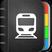 Tải 交通+ (台鐵高鐵時刻表) miễn phí