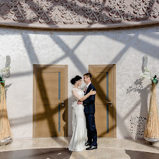 Wedding photographer Svetlana Yaroslavceva (yaroslavcevafoto). Photo of 31.05.2017