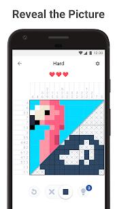 Nonogram.com – Picture cross puzzle game 2
