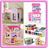 Doll House Design Ideas