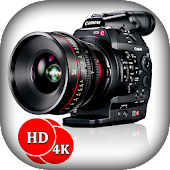 HD Camera - 4K Ultra HD Camera