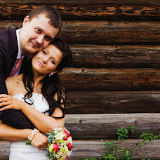 Wedding photographer Nastya Eliseeva (PavlovaN). Photo of 27.10.2013
