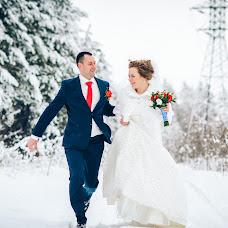 Wedding photographer Alena Moschenko (canari). Photo of 01.03.2015