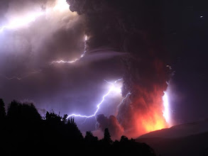Photo: Back to Life Photograph by Ivan Alvarado, Reuters Dormant for decades, Puyehue volcano (map) crackles back to life Saturday. All types of lightning, particularly volcanic lightning, are still largely mysteries to scientists, the University of Florida's Uman told National Geographic News in 2010. Since people can't easily get inside thunder and lightning storms, no one knows exactly how they form, he added.  #cloud #storm #supercell #nature #thunderstorm #hailstone #lightning #photo #photography  #photo #photography #News #WeatherNews #Bolt #ChesterCounty #ExtremeWeather #farm #Funnel #JeffBerkes #lightpollution #Lightning #Pennsylvania #rain #severe #Shaft #Storms #Thunderstorm  #funnel #lightningphotography   #stormphotography #weatherphotos   #stormphotography
