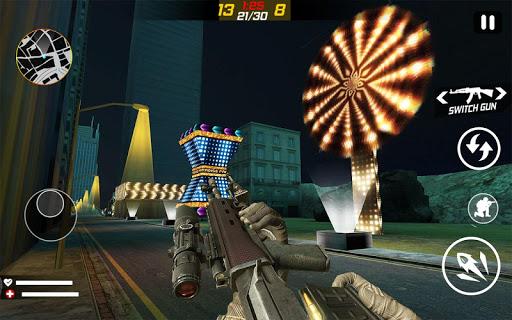 Fire Force: Battleground Survival 1.0 screenshots 2