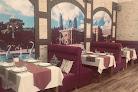 Фото №2 зала Бакинский дворик