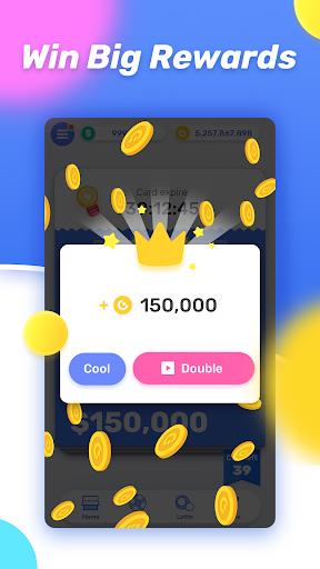 Lucky Go - Get Rewards Every Day 1.2.1 screenshots 4