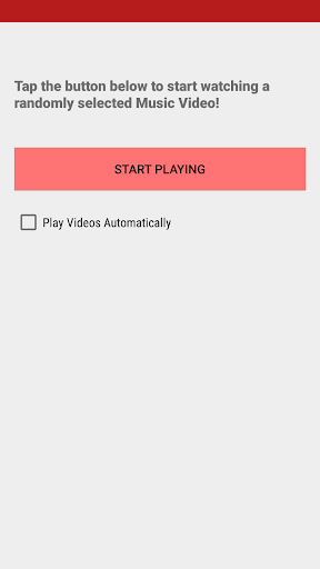 Random Video Clip