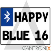 HappyBlue Delta