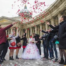 Wedding photographer Olga Kirs (SnakeULTIMATE). Photo of 10.02.2017