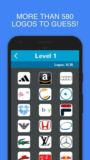 Logo Quiz Guess The Brand: New Logo Game Free 2020 1.5.9 screenshots 2