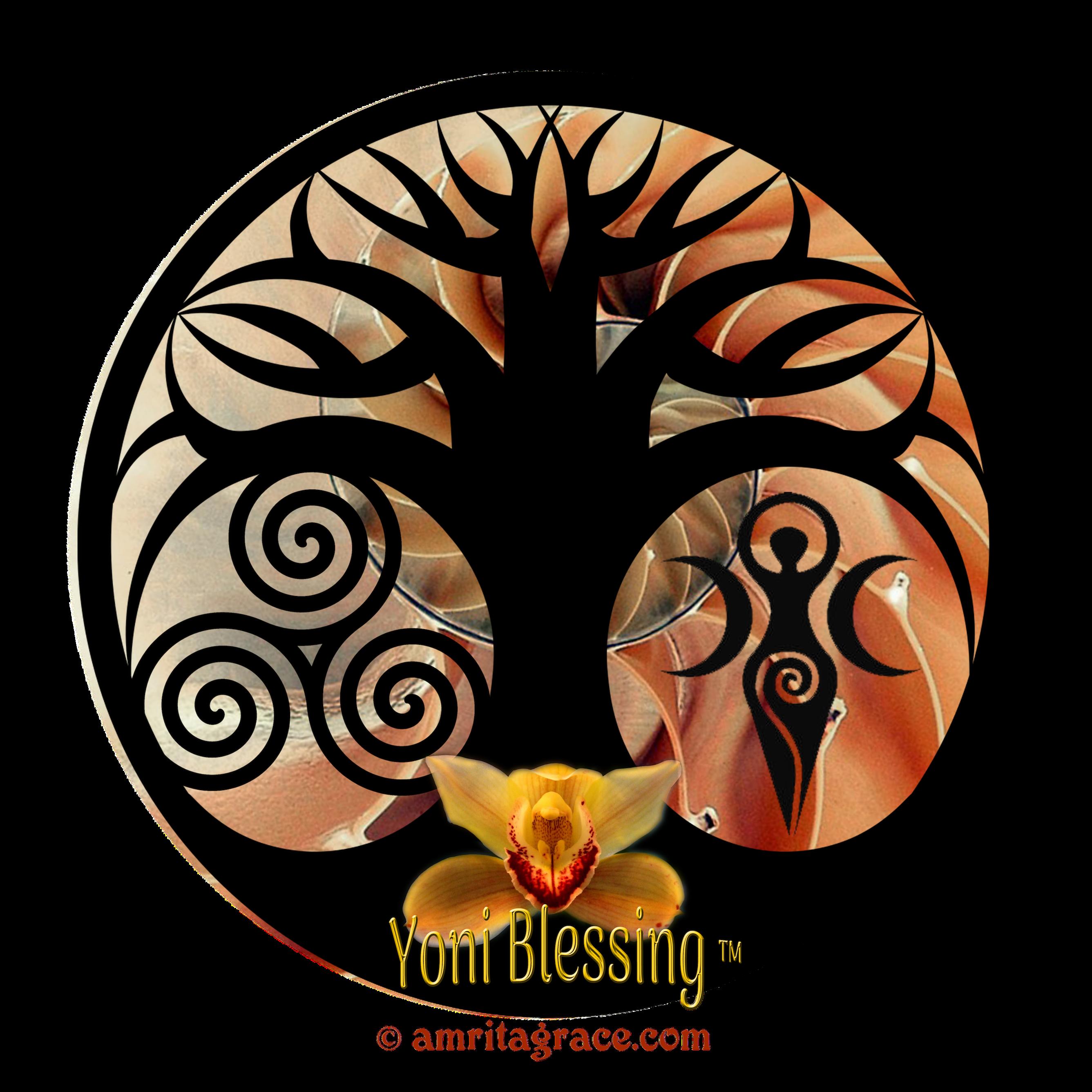 Yoni Blessing