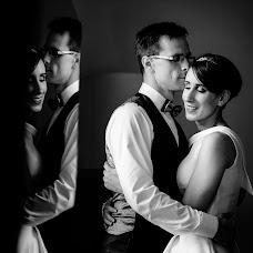 Wedding photographer Jindrich Nejedly (jindrich). Photo of 06.09.2017