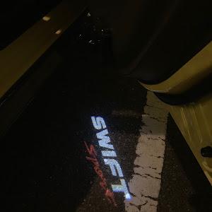 スイフト ZC31S 2008年式 のカスタム事例画像 ぎんさんの2019年01月11日00:38の投稿